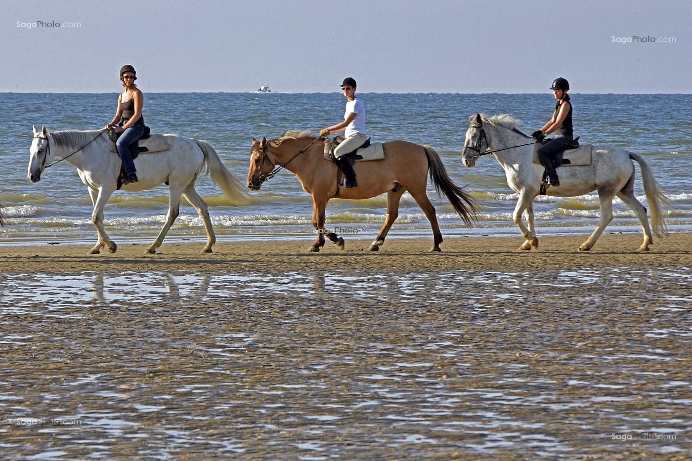 centre equestre a deauville