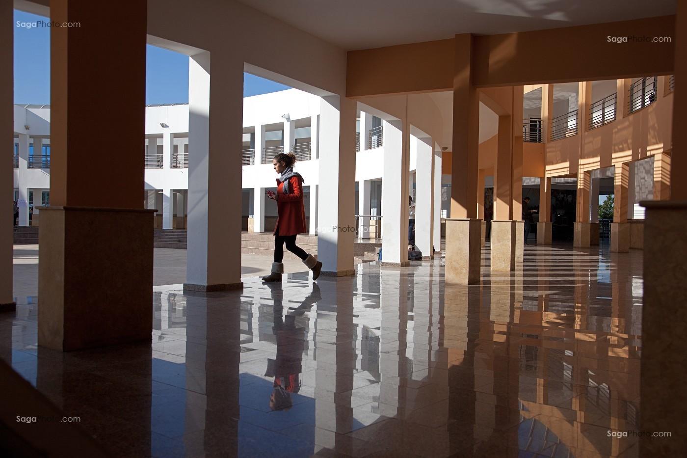 photo de ecole nationale d architecture du maroc rabat. Black Bedroom Furniture Sets. Home Design Ideas